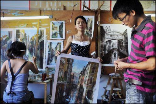 china-art-factory
