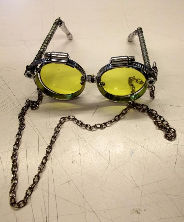 İnceoğulları / gözlük