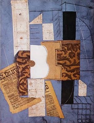Picasso / 1913