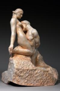 Auguste Rodin / Sansürsüz:)