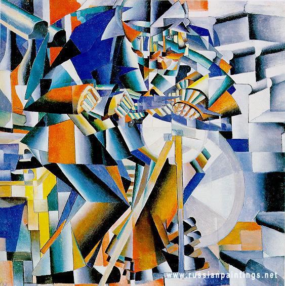 Malevich / Bileyci