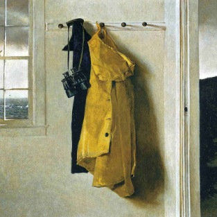 andrew wyeth squall