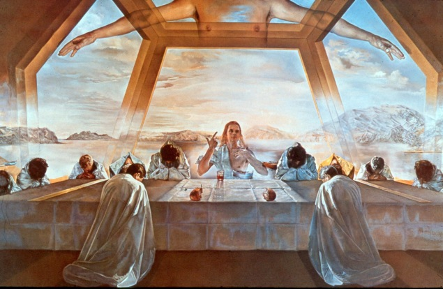 Sacrament of the Last Supper