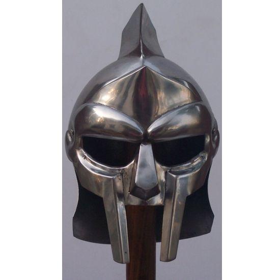 Roma Gladyatör Başlığı -Maskesi