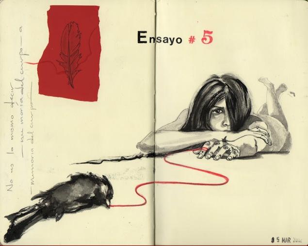 ENSAYO #5