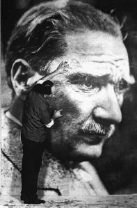 Fikri Göksay, 1955