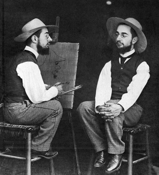 Toulouse Lautrec (s)