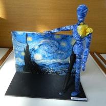 Van Gogh / Dicle Özen
