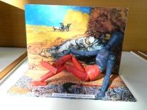 Van Gogh / Batuhan Azmi Bozbey