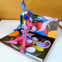 Picasso / Nurşen Özyavuz