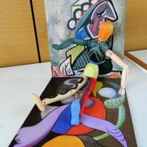 Picasso / Irmak Belen Esen