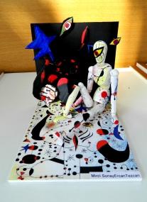 Joan Miro / Sonay Ercan Tezcan