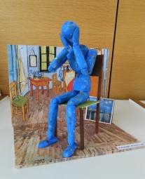 Van Gogh / Anıl Arıcıgil