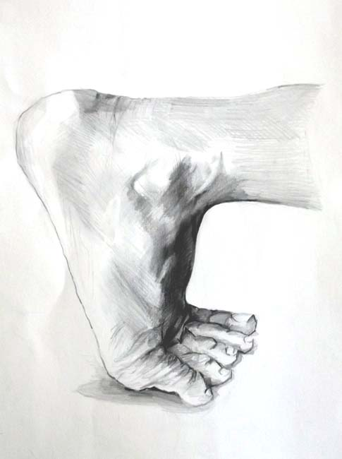 Sonay Ercan Tezcan / İ.E.U Güzel Sanatlar ve Tasarım Fakültesi / 1.Sınıf Çalışmalarından / 2014