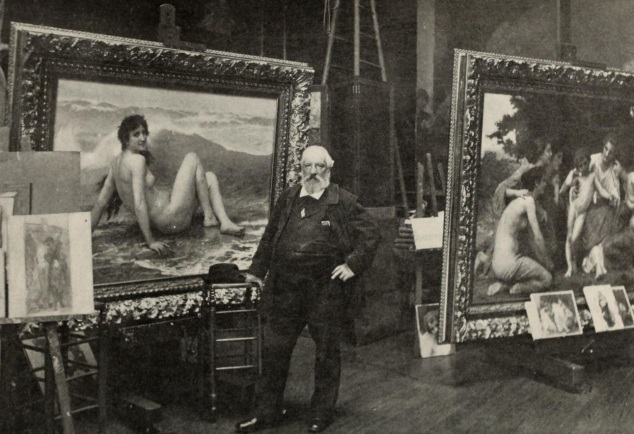 Adolphe Bouguereau